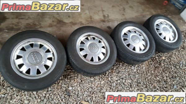 Audi 4B0601025 germany 5x112 6jx15 et45