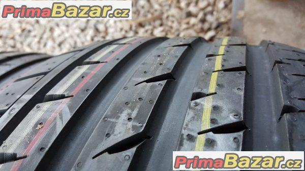 2x nove pneu Continental conti sport Contact 3  255/40 r17 94W