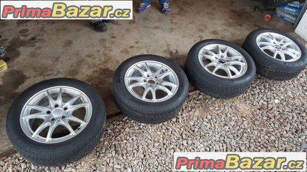 Mercedes A2464011302 B-Klasse W246 W176 CLA W117  5x112 6.5jx16 et49