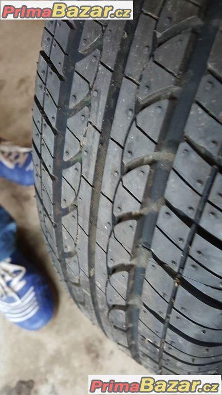 4x nove pneu Bridgestone Ecopia EP25 175/65 r15 84S