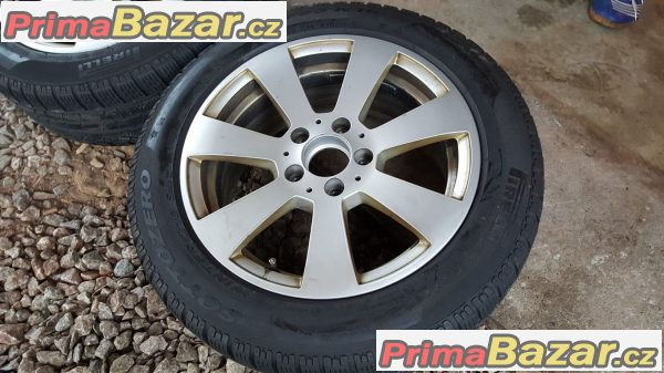 Mercedes A2044011102 C-Klasse W204 5x112 7jx16 et43