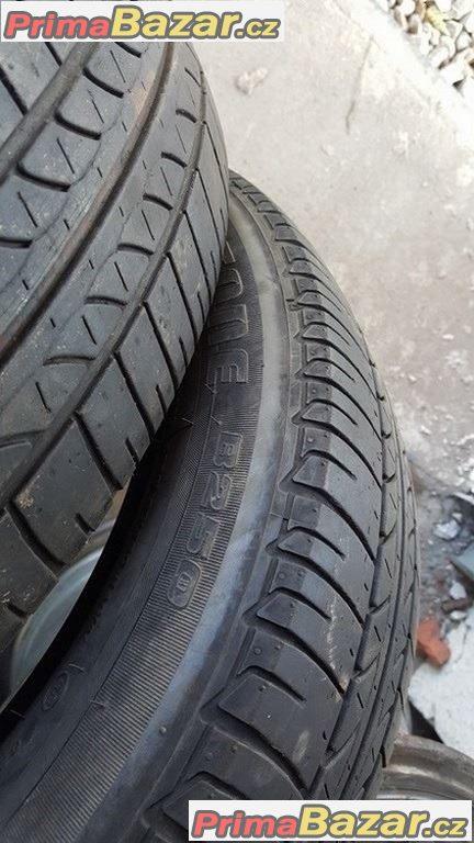 4xpneu Bridgestone B250