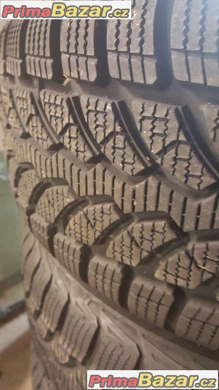 Ocelove disky BMW 6787929 5x120 6.5jx16 is33