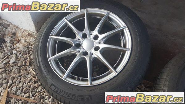 Mercedes A2044015702 5x112 7jx16