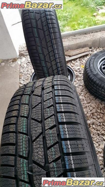 Nové, nepoužité Plechove disky  Mercedes B-Class W246 2464000002 5x112 6.5jx15 et47