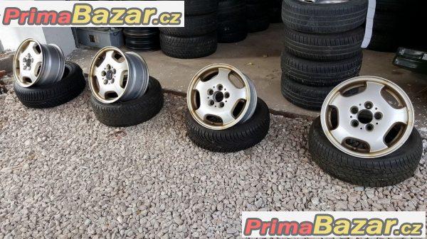 Mercedes 5x112 7jx15 et37 c