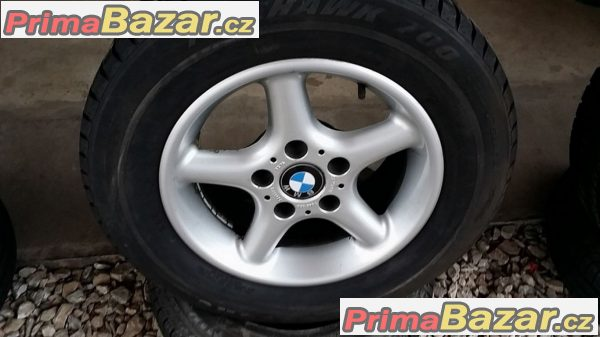BMW 5x120 7jx15 is20 c.d.1093525