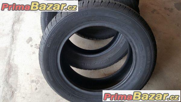 1xsada pneu nova Continental PremiumContact 2 185/60 r15 84H