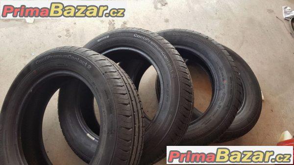 1xsada pneu Continental zanovni Continental conti PremiumContact 2 175/65 r15