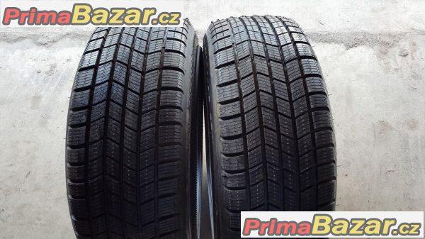 2xNové nepoužité pneu Michelin 225-650 r460A 99H M+S 225/65