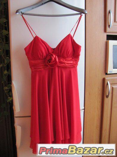 Dívčí společenské šaty fa1a07b583