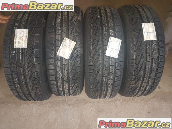 nové,nepoužité zimní pneu Pirelli Sottozero Winter 210 serie 2  205/60 r16 92H