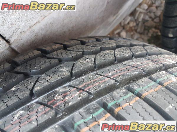 nová nepoužitá sada alu Mercedes ZCW50731880-A 5x112 8jx18 et52