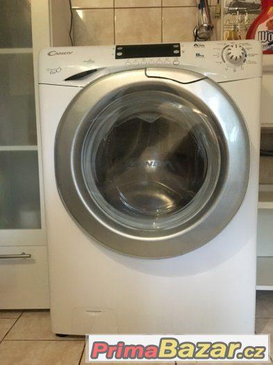 Pračka . stáří 4 roky