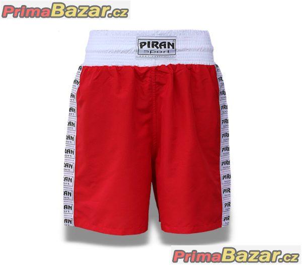 2x Piran Sport Kvalitní boxerské šortky
