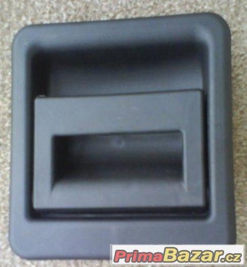 Klika zadních dveří Ducato, Boxer, Jumper 94-02