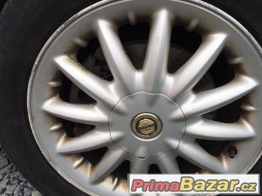 Chrysler Sebring 2.7 V6 Auto Šternberk POZOR