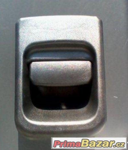 Klika zadních dveří Renault Master II,/Opel Movano /Nisan In