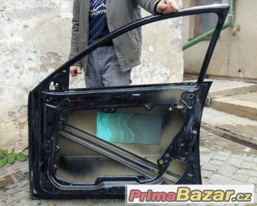 Seat ibiza, pravé přední dveře