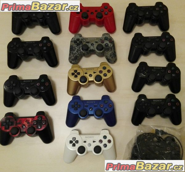 ps3-sony-dualshock-3-ovladac-gamepad