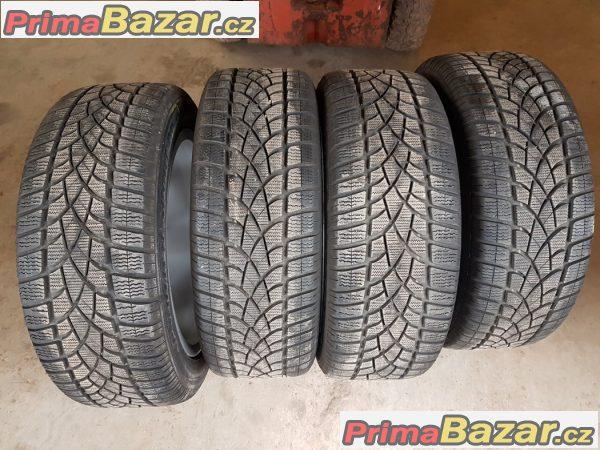 zánovní pneu Dunlop SP Sport 3D dot1515  235/50 r19 103H