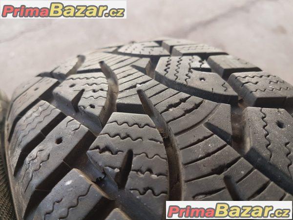 2x pneu Sunny Winter - Grip 165/70 r14C 89/87R 5