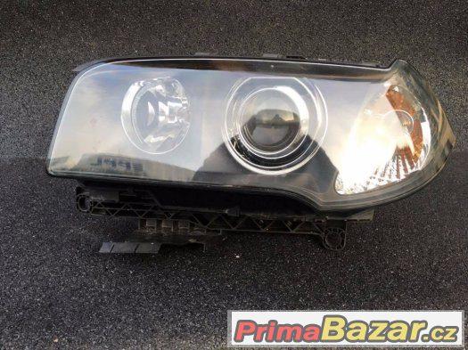 Levé světlo BMW E83 X3