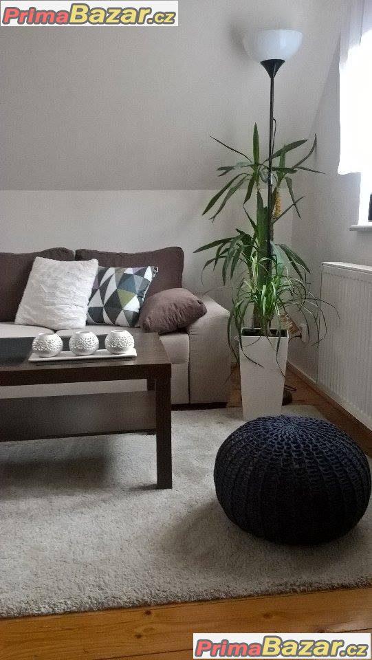 Pletení pufík,taburet,sedák,meditační polštář,