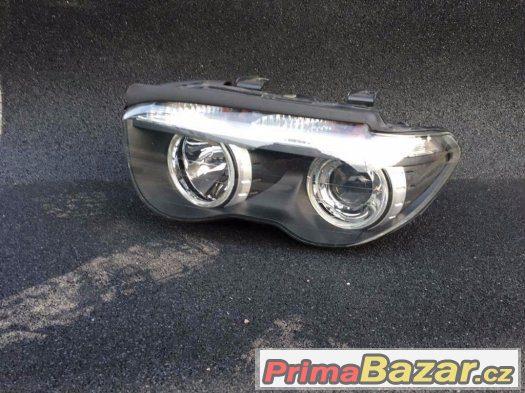 Pravé světlo BMW E65 předfacelift
