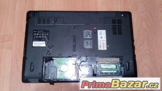 Prodám notebook Acer Aspire 5551