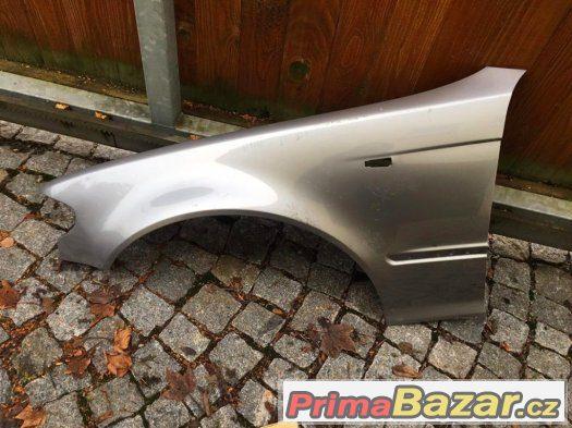 Blatník BMW E46 Facelift