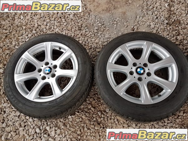 zanovni sada BMW 3GT 6856893