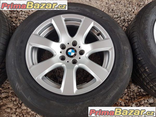 sada BMW F10 F11 F12  6777654 styling 233 5x120 8jx17 is30