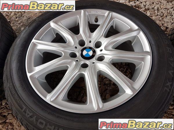 sada BMW 18807 5x120 8jx17 et30 12
