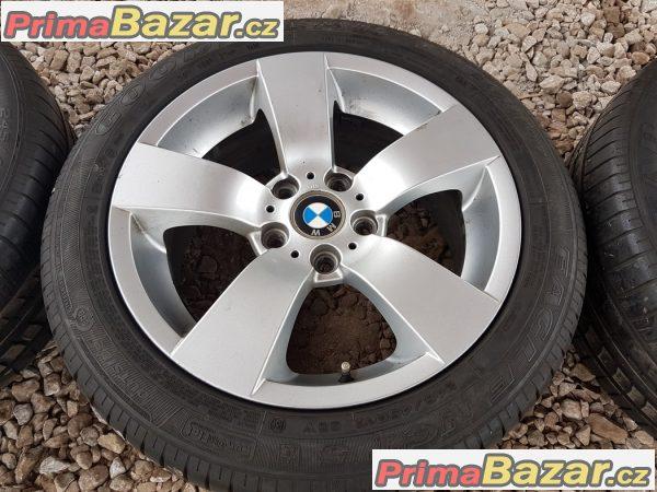 sada BMW 6776779 8 5x120 8jx17 is43