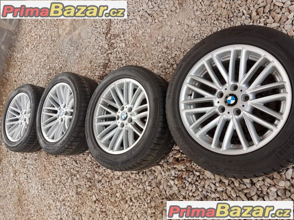 sada BMW BBS 6753240  7er E65 styling 94 5x120 8jx18 is24