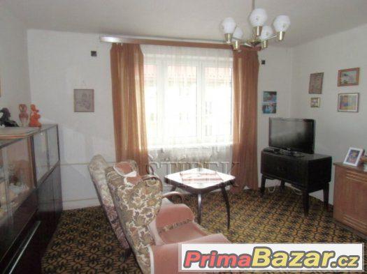 Prodej bytu 2+1 v Litvínově