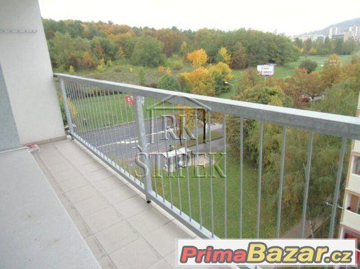 Pronájem bytu 1+kk+B v Mostě