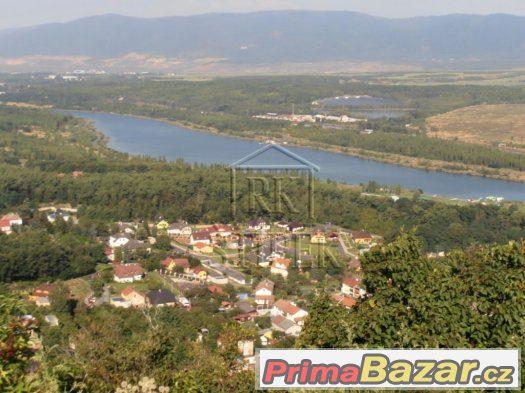 Prodej pozemku v Mostě - Souši