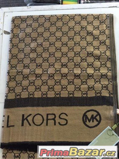 Šátek MK
