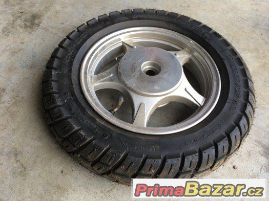 disk a pneu