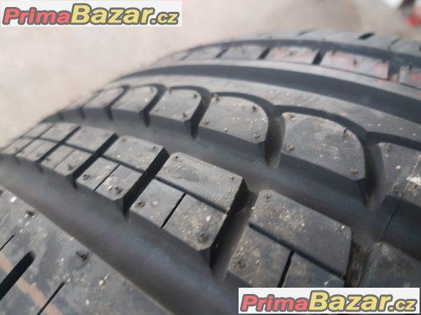 2xnove pneu Pirelli p zero rosso letni 245/45 r17 95Y9