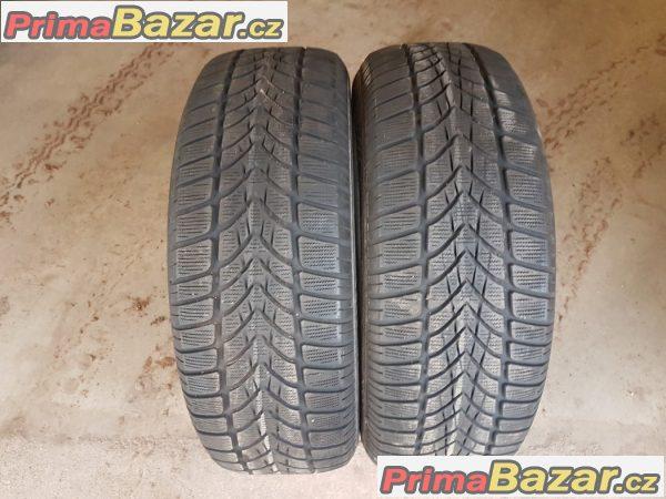 2xpneu Dunlop sport 4d zet 235/65 r17