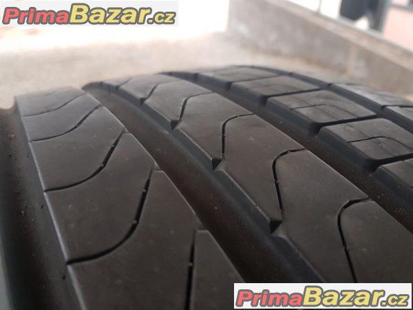 2xpneu dot3015 Pirelli scorpion verde 80% vzorek 285/45 r20 112