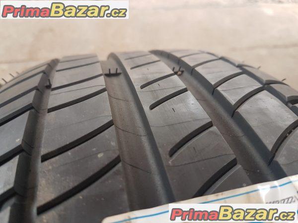 2x nova pneu Michelin primacy 3 letni  225/55 r17 101w 13
