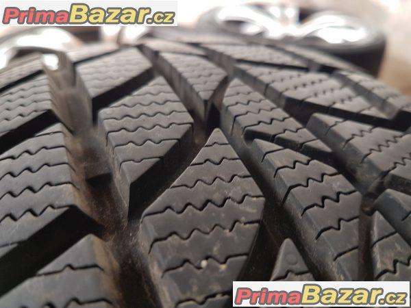 1x nové pneu Hankook Winter I Cept RS  dot2415 185/55 r15 82T