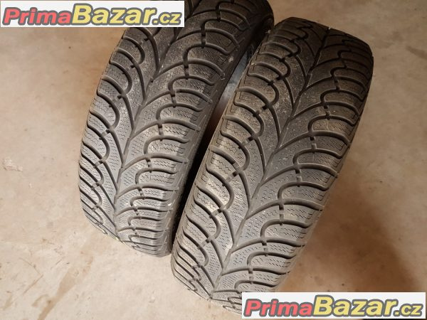 2x pneu Fulda Kristall Montero 2 6 175/55 r15 77t
