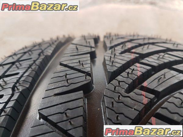 1xnova pneu Michelin pilot alpin zimni 235/55 r17 103h