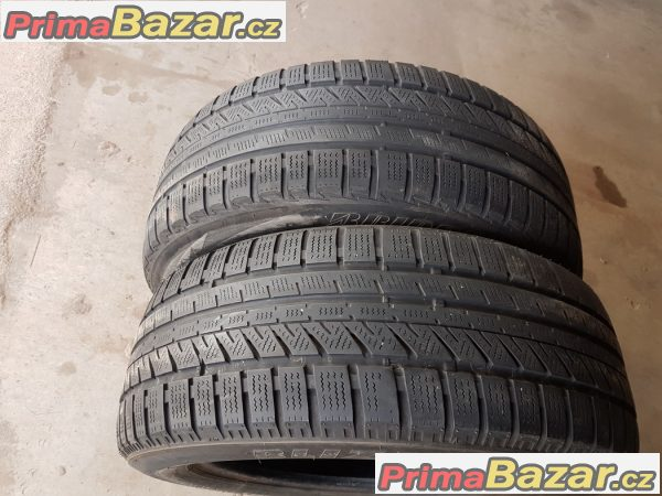 2xpneu Bridgestone Blizzak LM-30 9 205/55 r16 91H