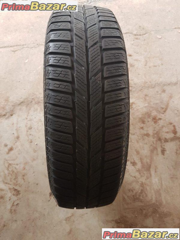 1x pneu Semperit master grip 12 175/70 r14 84t